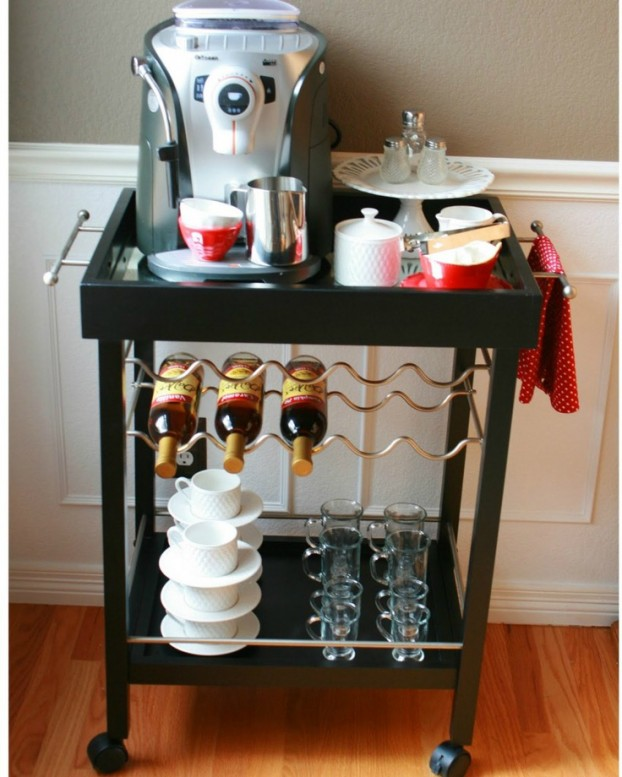 home Coffee Station 34