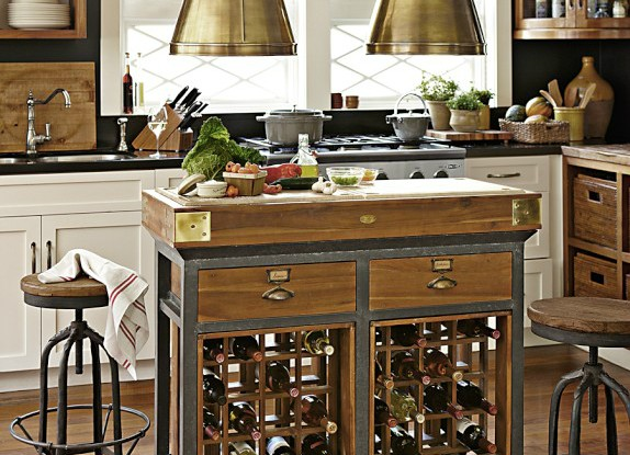 Best Kitchen Trolleys – Carts 10