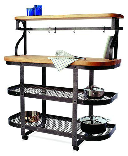 Best Kitchen Trolleys – Carts 13
