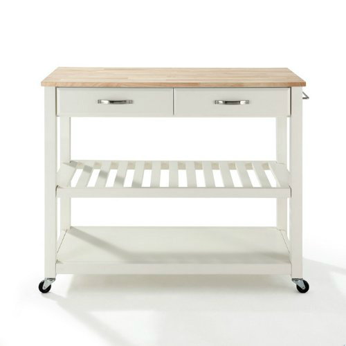 Aldi Kitchen Butcher Trolley : Marble Top Kitchen Trolley - Creepingthyme.info