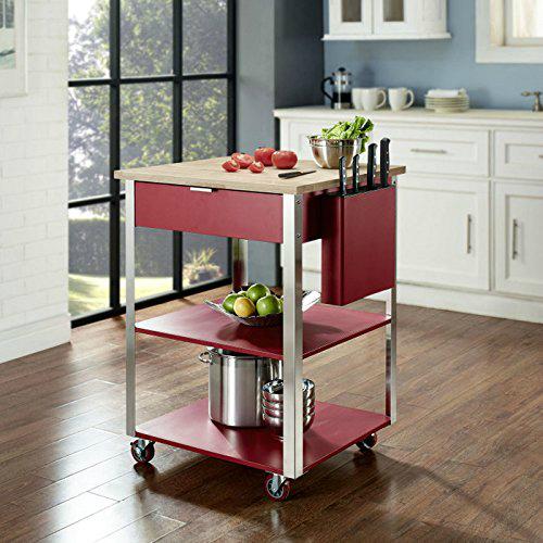 Best Kitchen Trolleys – Carts 16