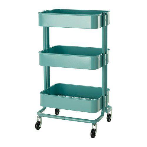 Best Kitchen Trolleys – Carts 4