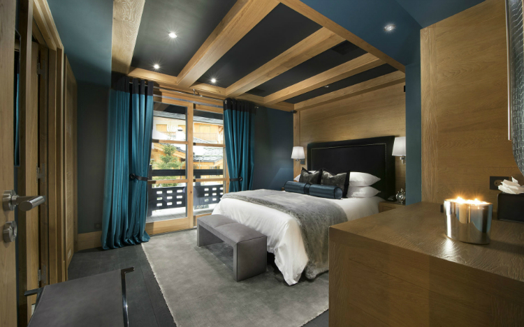 Le Petit Palais The Ultimate Luxury Ski Chalet 10