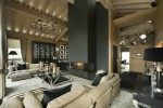 Le Petit Palais The Ultimate Luxury Ski Chalet