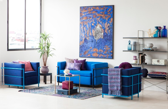 minimalism living room