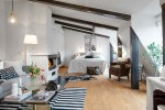 Cute Studio With A Relaxed Mood
