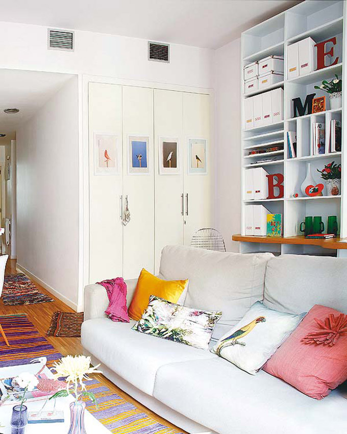 Small Aparment With Unlimited Space 6