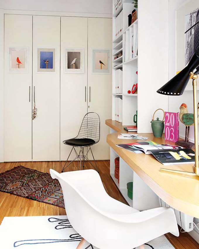 Small Aparment With Unlimited Space 7