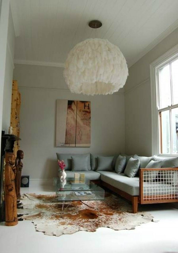 10 tips for a small living room decoholic - Large pictures for living room ...