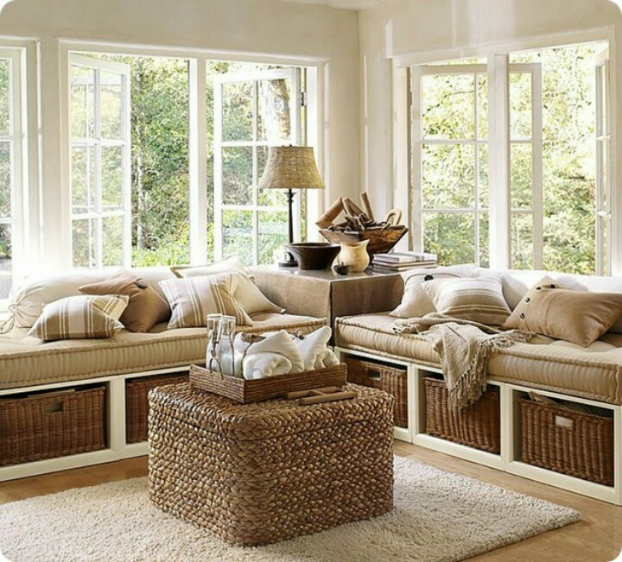sun room decorating idea design 13