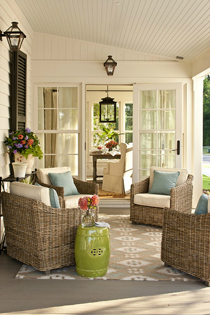 sun room decorating idea design 15