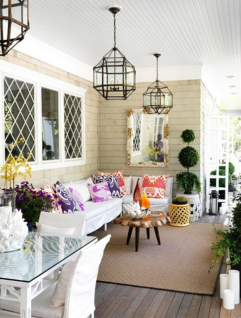 sun room decorating idea design 18