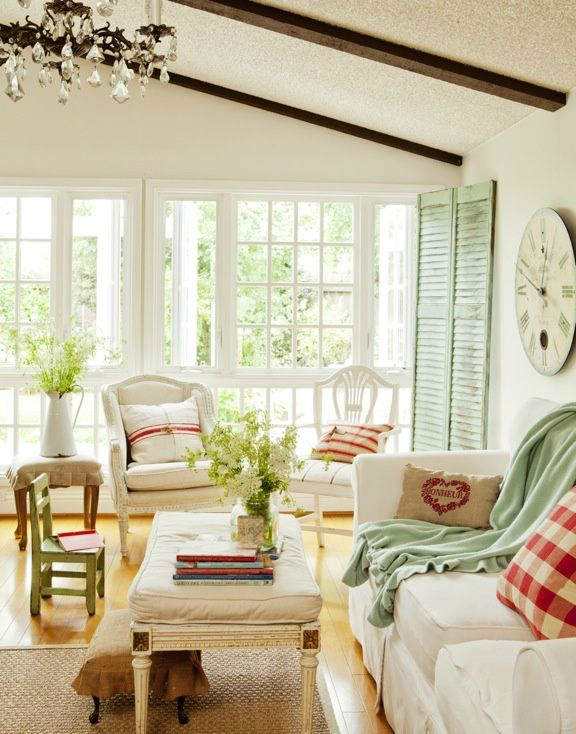 sun room decorating idea design 19