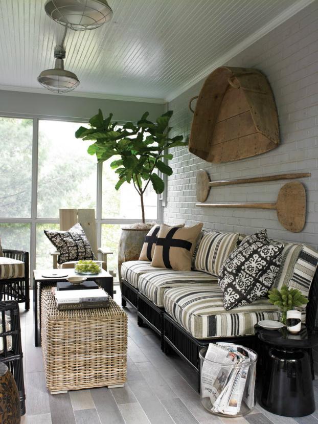 33 Sun Room Decorating Ideas - Decoholic