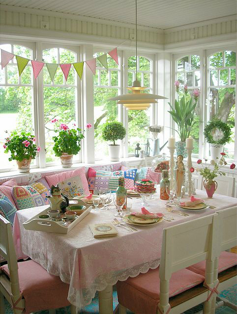 sun room decorating idea design 22