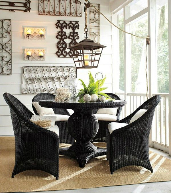 sun room decorating idea design 25