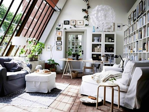 sun room decorating idea design