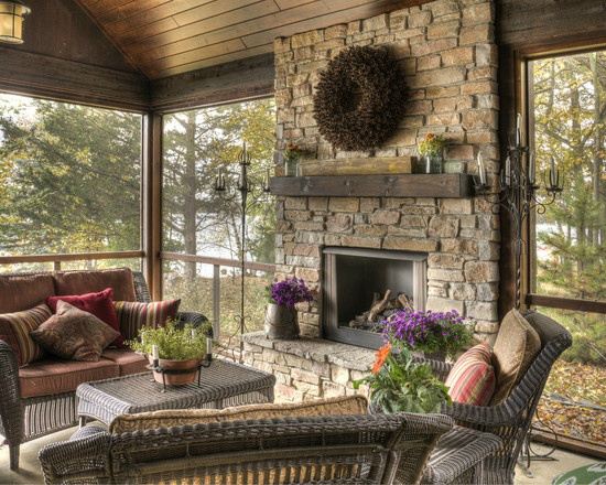 sun room decorating idea design 4