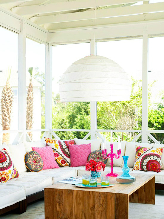 sun room decorating idea design 8