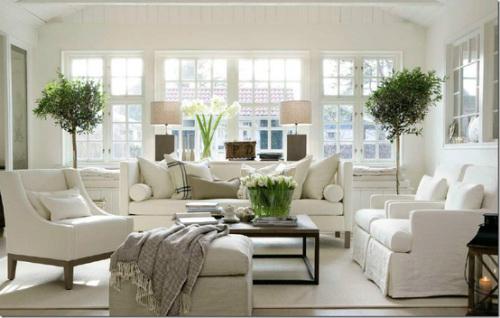 64 White Living Room Ideas Living Room Decor Decoholic