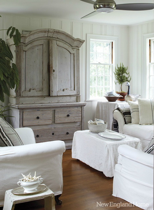 beige drawers and sofas
