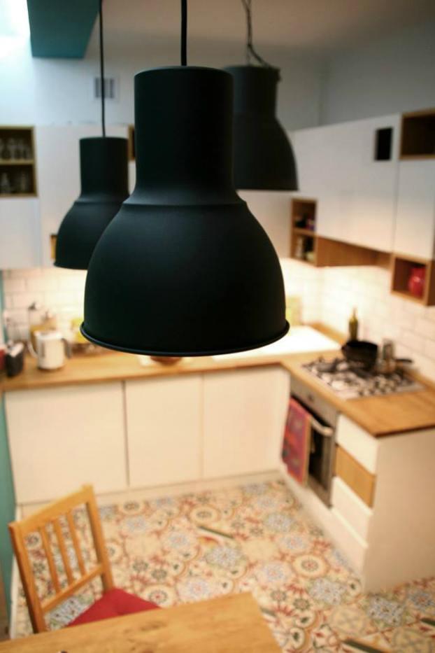 ... Cozy Small Kitchen By CK Kwadrat 14 ...