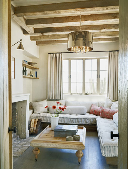 Rustic Eclectic Farmhouse 9