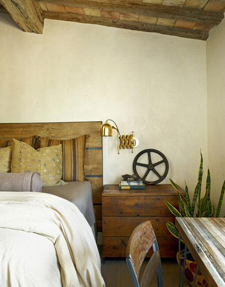 Rustic Eclectic Farmhouse 14