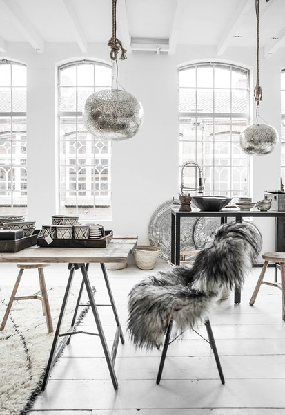 Scandinavian interior design ideas 59