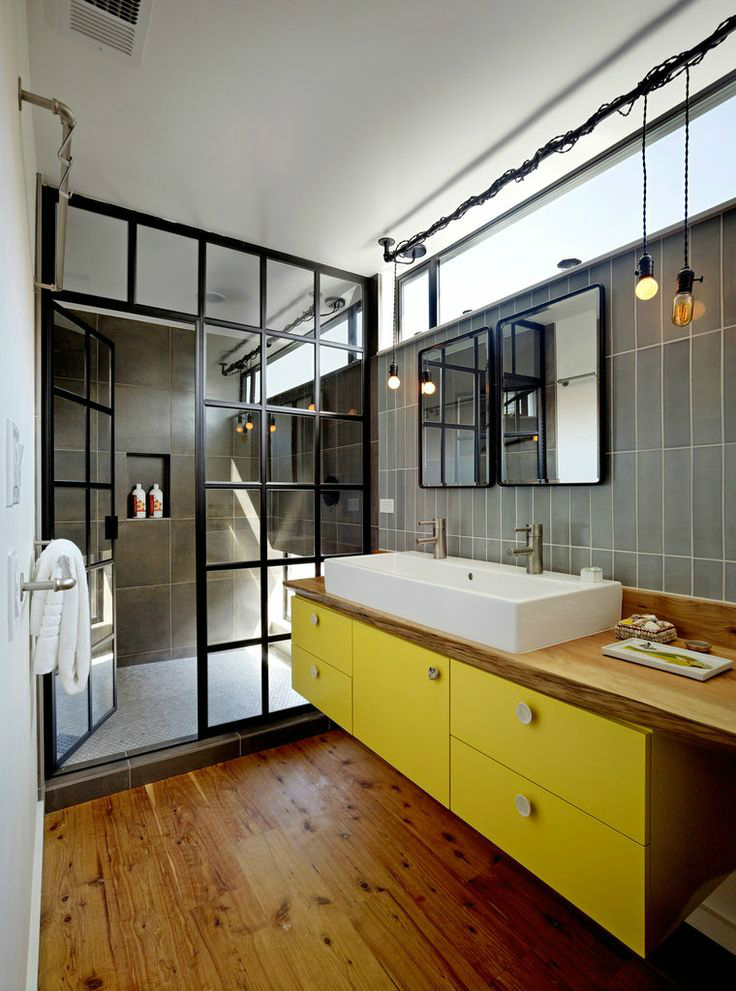 26 Awesome Bathroom Idea 12