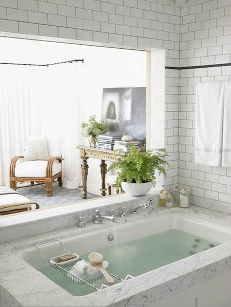 26 Awesome Bathroom Idea 17
