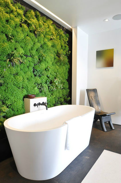 26 Awesome Bathroom Idea 19