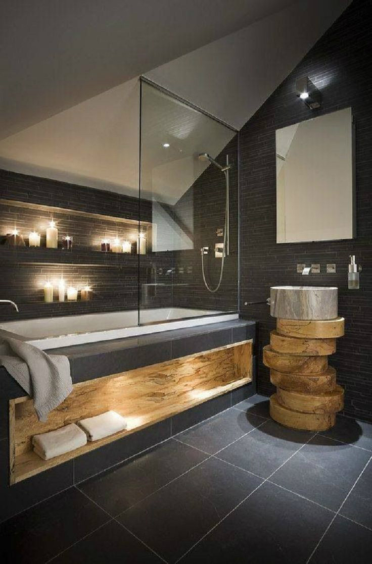 26 Awesome Bathroom Idea. 26 Awesome Bathroom Ideas   Decoholic
