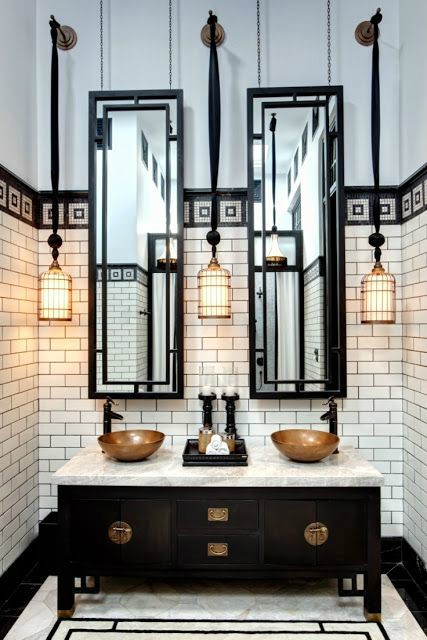 26 Awesome Bathroom Idea 20