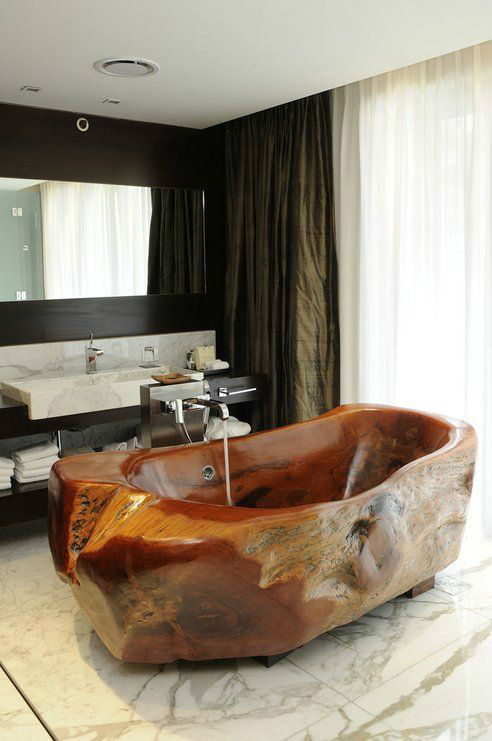 26 Awesome Bathroom Idea 22