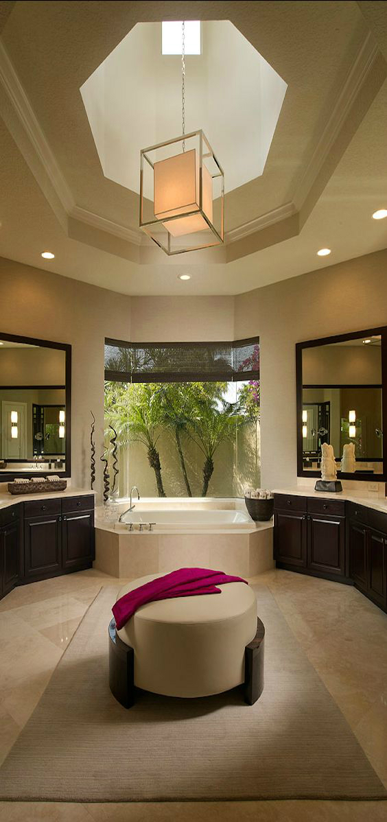 26 Awesome Bathroom Idea 24
