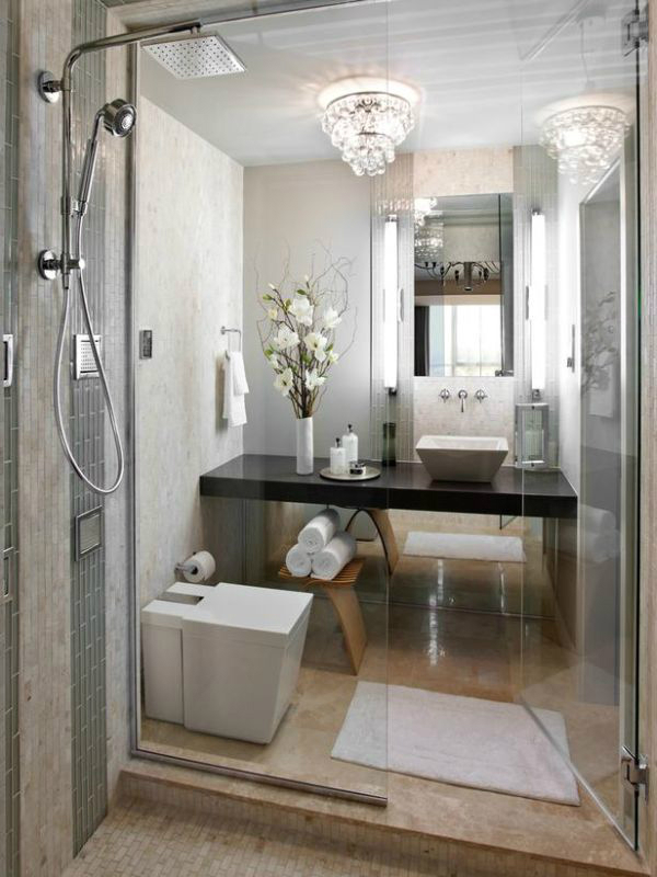 26 Awesome Bathroom Idea 25