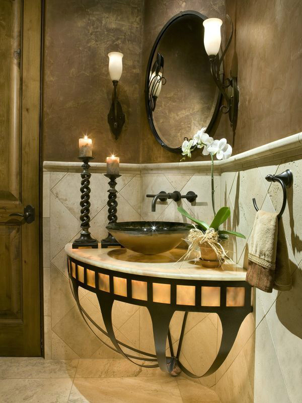 26 Awesome Bathroom Idea 26
