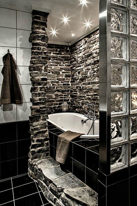 26 Awesome Bathroom Idea 3
