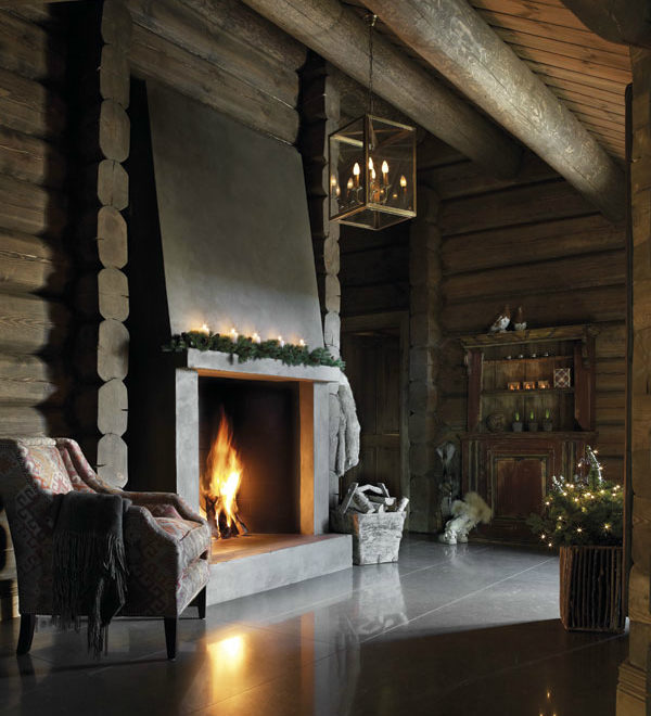 Charming Cabin With The Spirit Of The Mountains 2