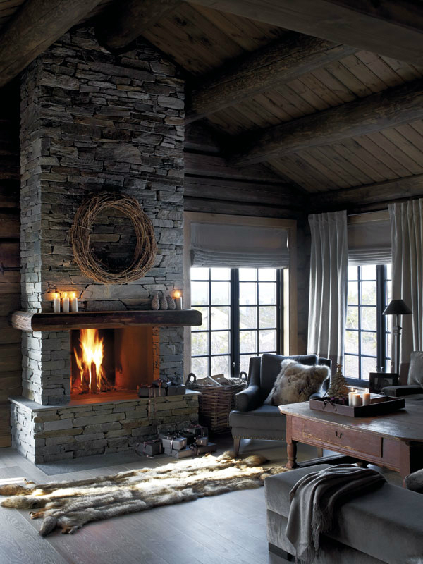 Charming Cabin With The Spirit Of The Mountains