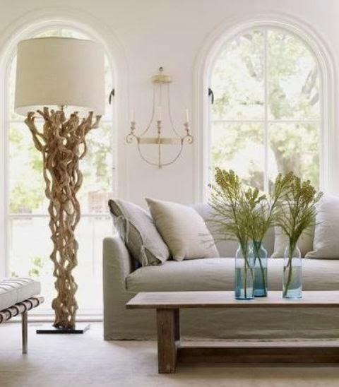 Driftwood Decor Ideas 17