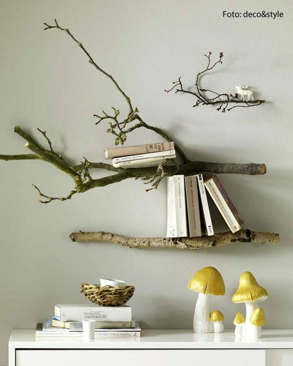 18 Driftwood Decor Ideas