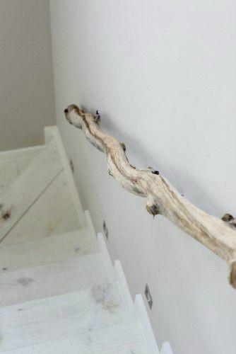 Driftwood Decor Ideas 7
