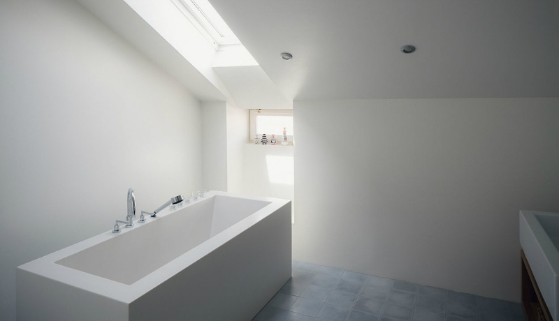 A Traditional Space With A Modernistic Touch 12