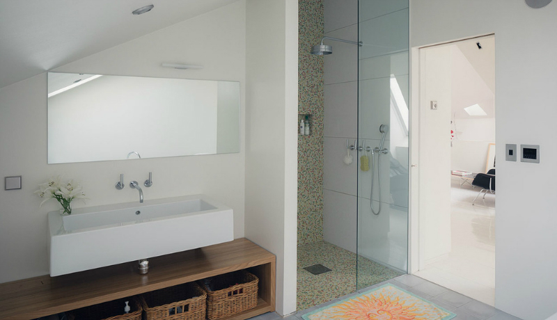 A Traditional Space With A Modernistic Touch 14