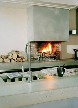 fireplace style design ideas 13