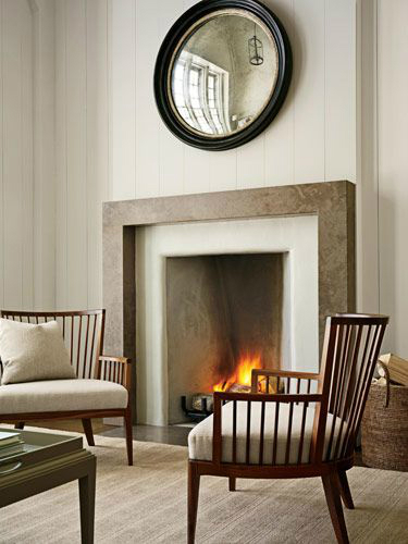 fireplace style design ideas 16