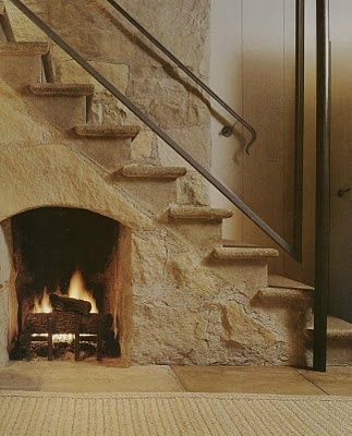 fireplace style design ideas 23