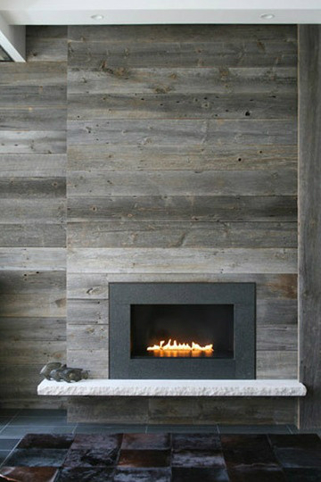 fireplace style design ideas 27